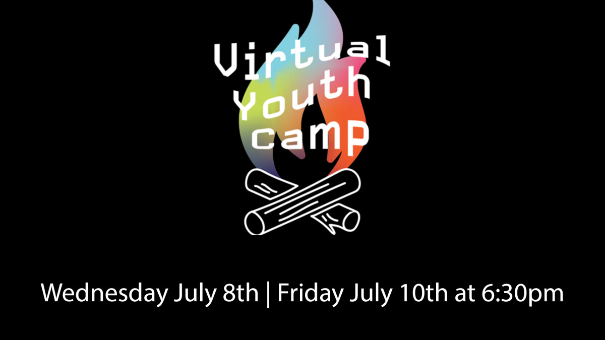 Virtual Youth Camp